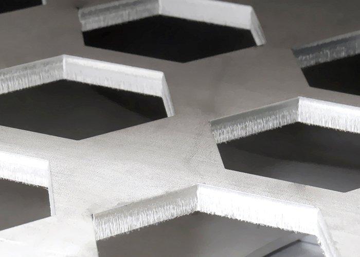 Máquina de corte a laser para tubo e chapa - Série REX - NUKON