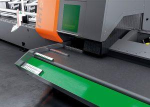 SMáquina de Corte a Laser Tubo