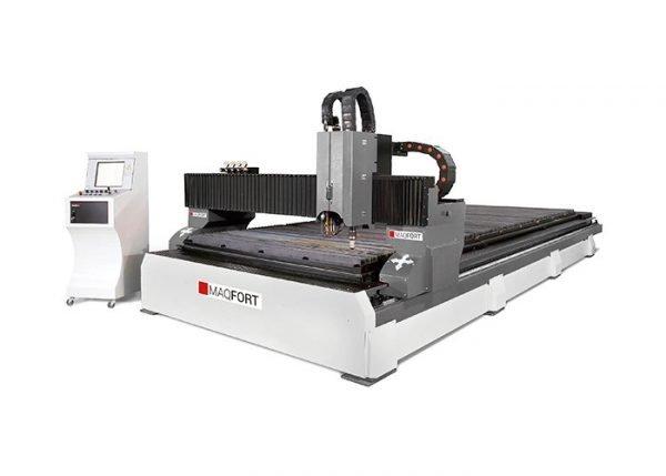 Máquina de Corte de Plasma CNC para Chapa - Série ProCut