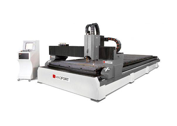 Máquina de corte a plasmaNC para Chapa - Série ProCut