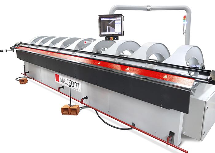 Folding Plate Machines